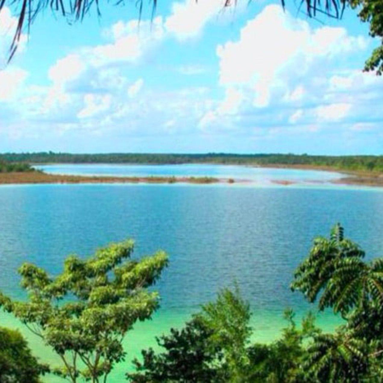 Una gran aventura: Punta Laguna