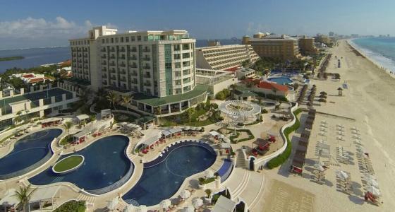 The 5 Best Ocean Views at Sandos Cancun