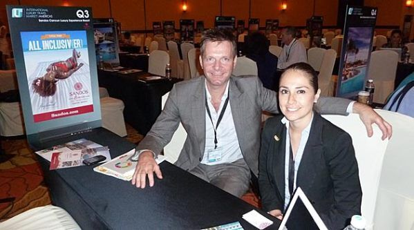 International Luxury Travel Market Americas