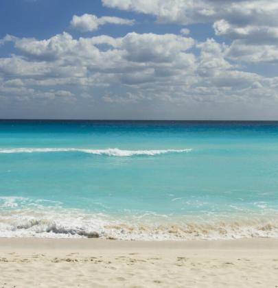 Venture Outside and Discover Cancun