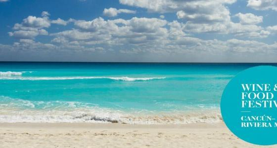 The Wine & Food Festival Comes to Sandos Cancun