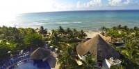 Sandos Caracol Eco Resort Riviera Maya