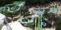Sandos Caracol Riviera Maya water park