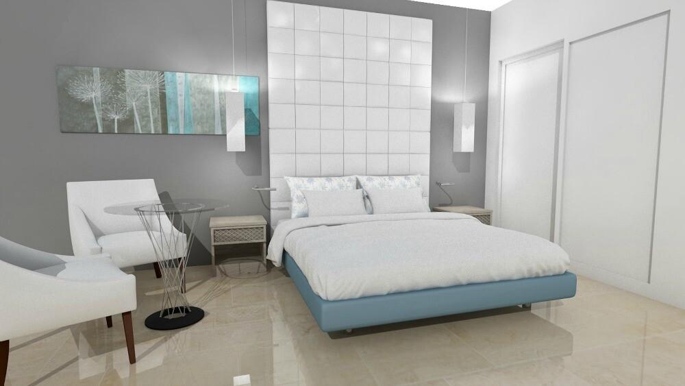 Sandos El Greco Beach Hotel room