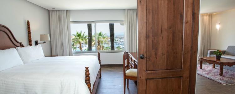 Sandos Finisterra Cabo San Lucas Casita Suite