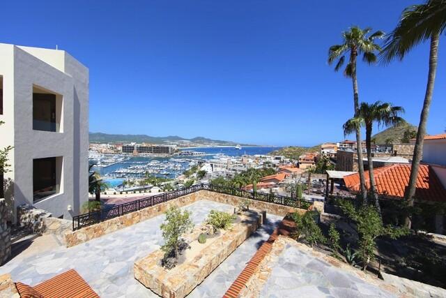 Sandos Finisterra Los Cabos resort