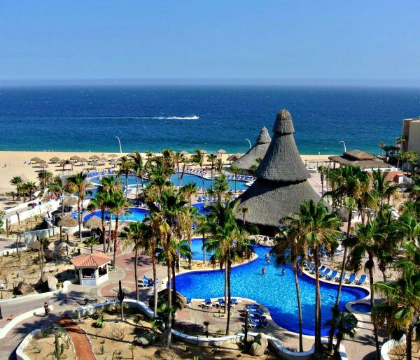 Sandos Finisterra all inclusive resort