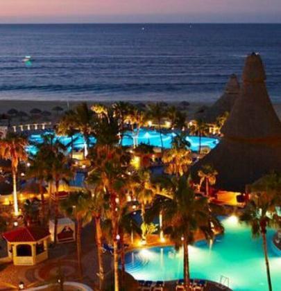 Meet All 4 Sandos Resort Beaches in Mexico