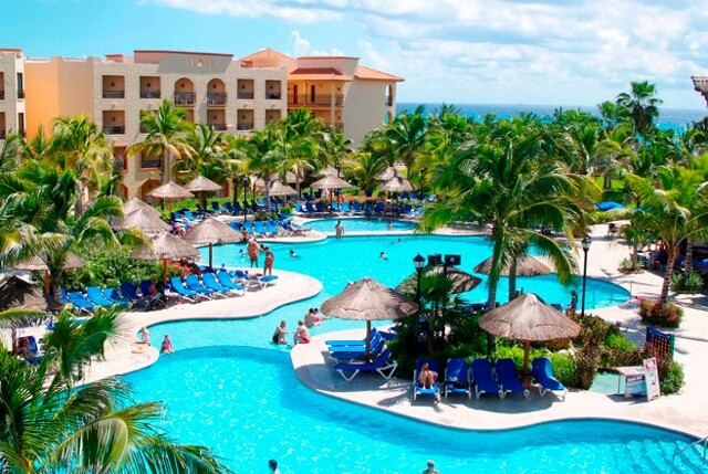 Mexico's Best Resort