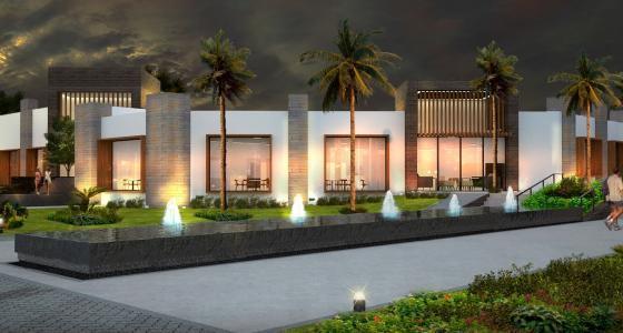 See the New Restaurants at Sandos Playacar