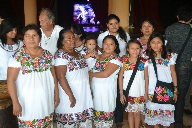 Gente Mayan