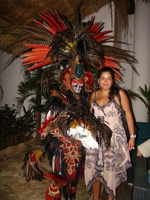 Sandos Riviera Maya resort fam trip 27