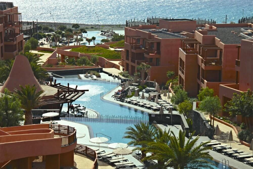 Sandos San Blas Eco Resort Islas Canarias