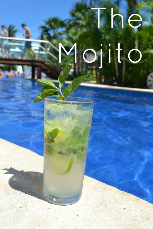 Perfect Mojito Recipe