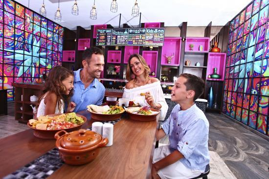 Best Child Friendly Hotels in Mexico and Spain