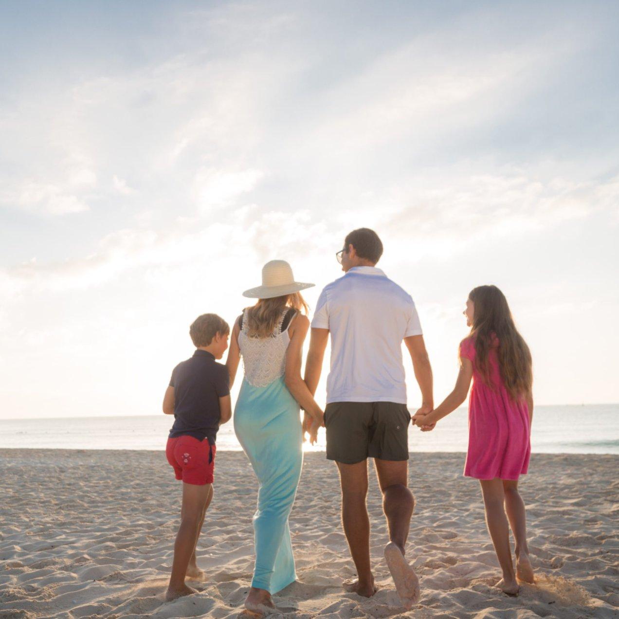 Vacaciones de Semana Santa en Playa del Carmen