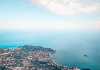 Rutas de senderismo para expertos en Alicante