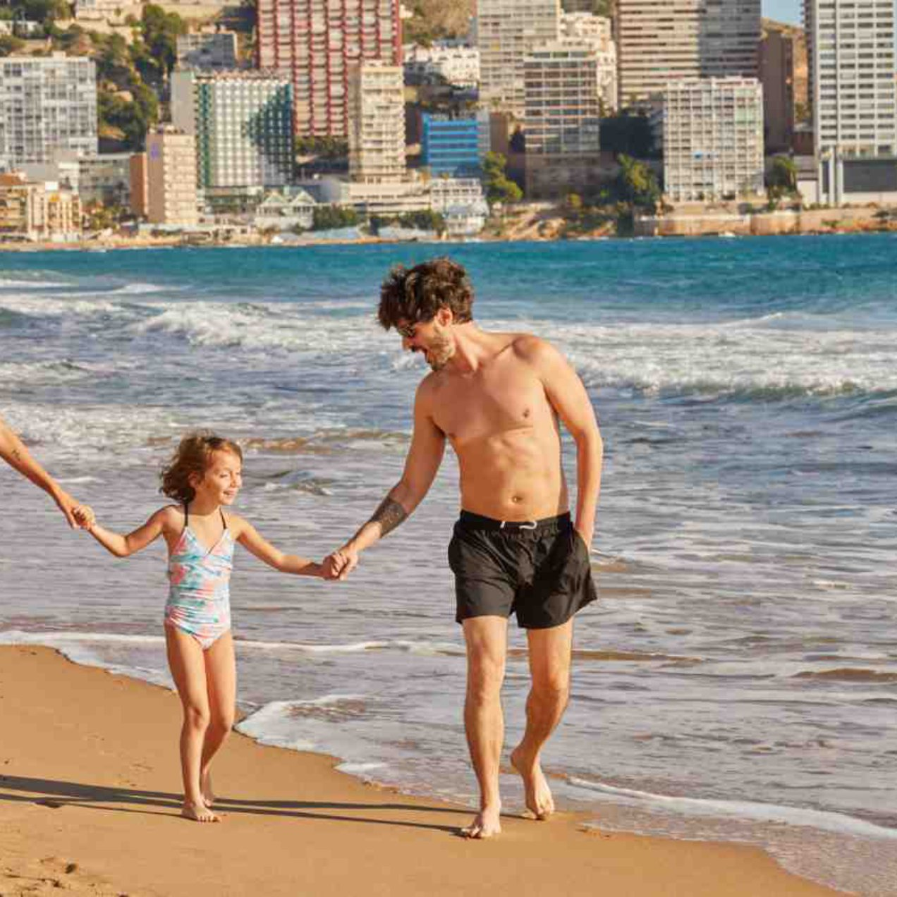 Travel to Benidorm As A family With Sandos Hotels