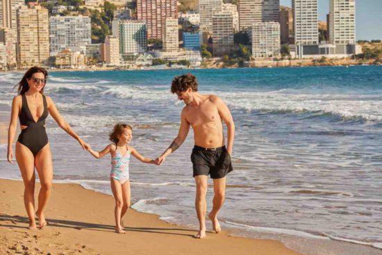 family holidays to benidorm