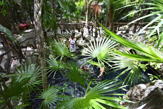 Temazcal: El Verdadero Sauna Maya en Playa del Carmen