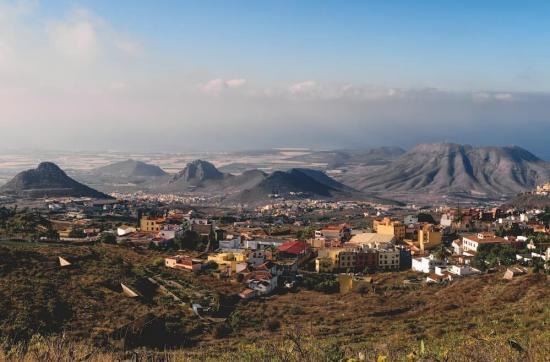 Viaja en familia a las Islas Canarias y visita el Teide-Tenerife