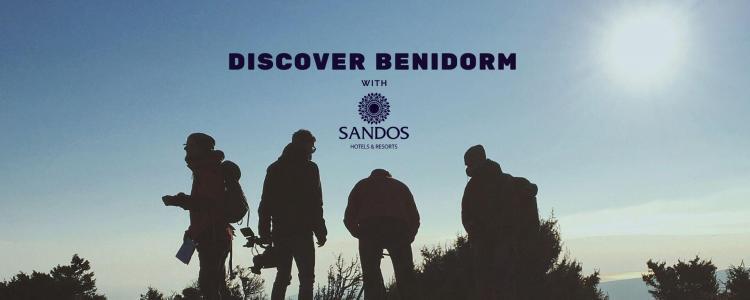 Descubre Benidorm con Sandos Hotels & Resorts - Trekking - Benidorm