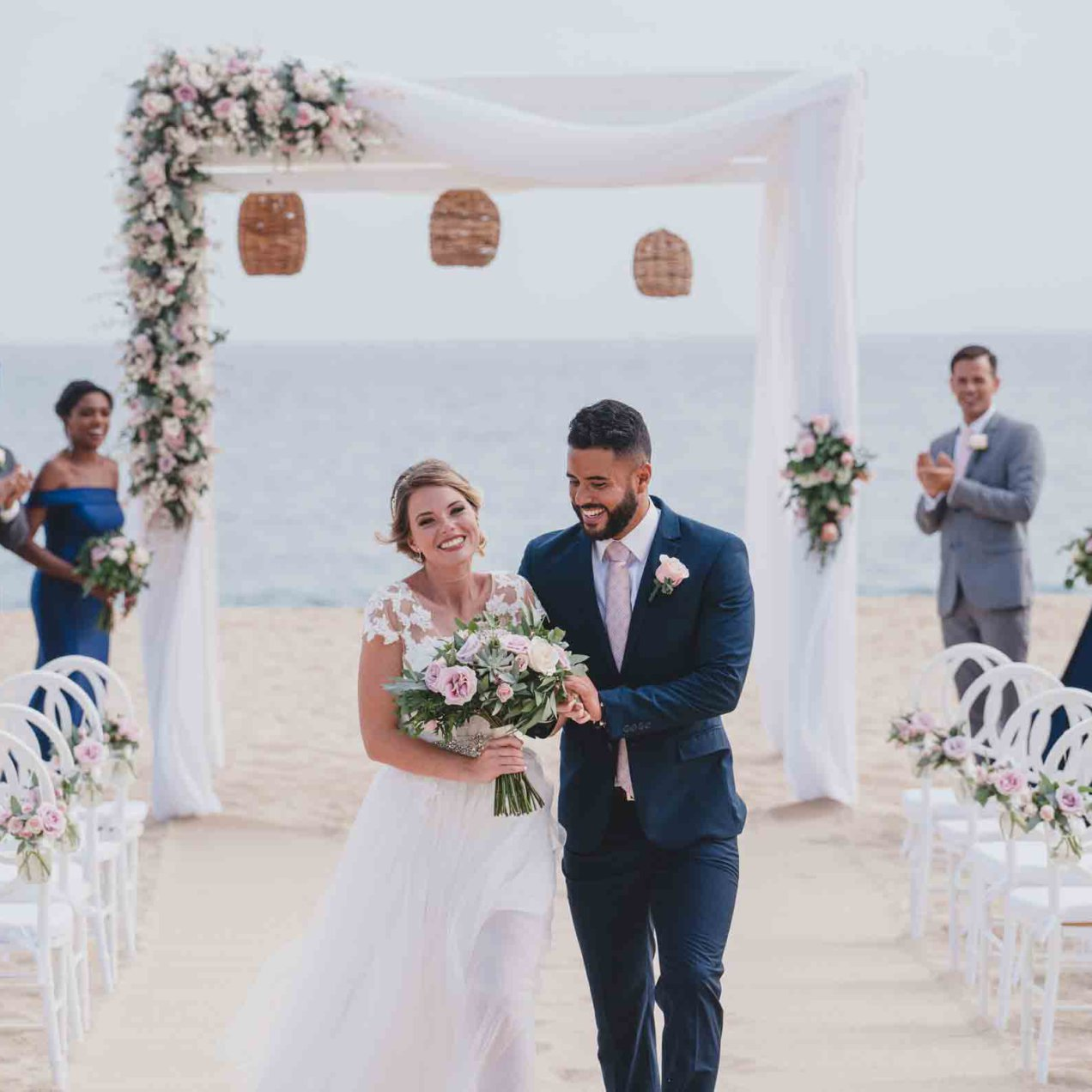 Cabo Weddings at Sandos Finisterra