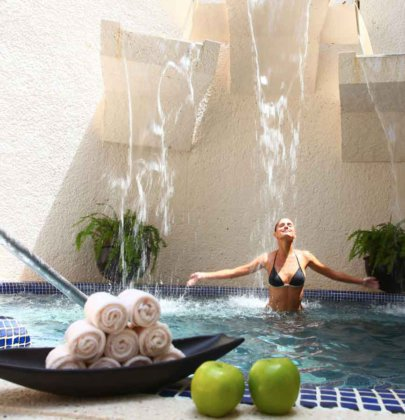 The Best Wellness Retreat in Mexico