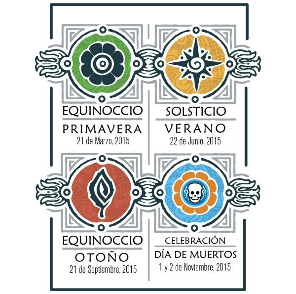 Xcalacoco Riviera Maya events