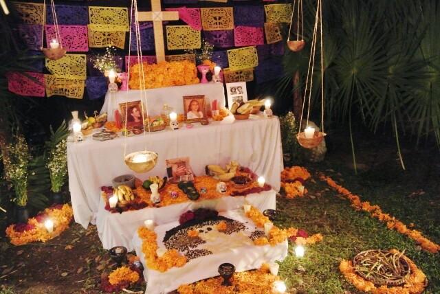 Xcaret Festival Vida y Muerte 10