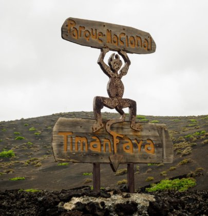 Timanfaya National Park Guide