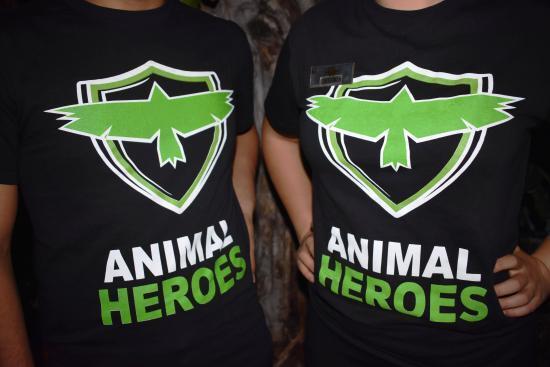 animal heroes camiseta (8)