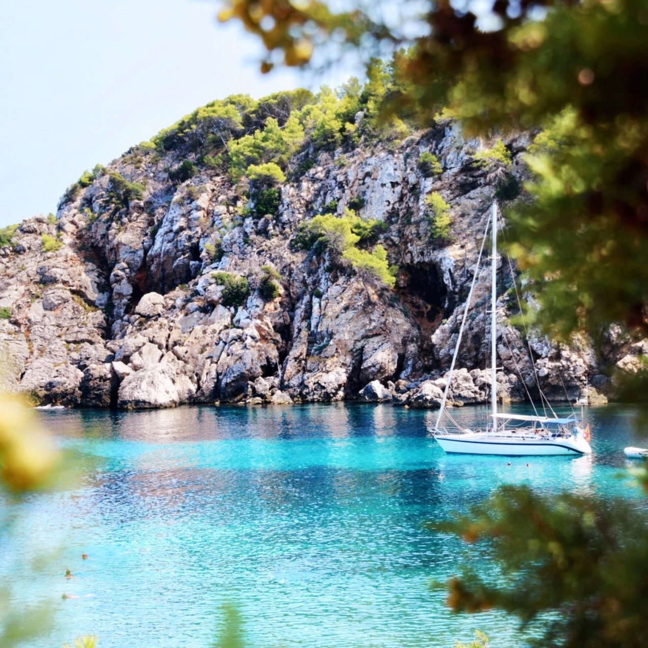 The Best Coves, Bays, and Beaches in Ibiza