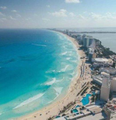 Cancún, el destino mexicano más conocido en el mundo