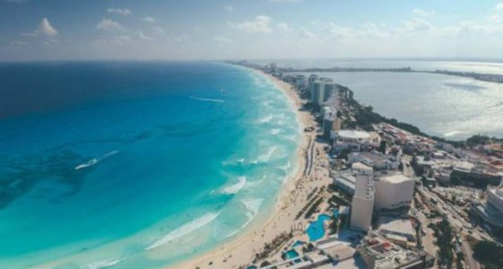 Why Is Cancun The Most Popular Mexican Destination In The World?