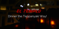 el templo, UNA EXPERIENCIA GASTRONÓMICA (1)