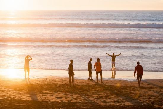 Viaja en familia con Sandos Hotels & Resorts-Playa-Benidorm