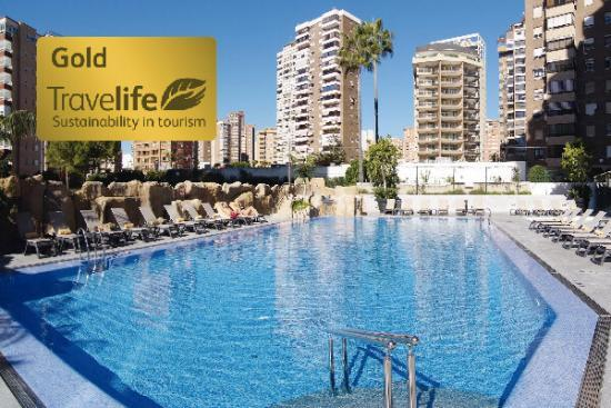 Sandos Monaco - Gold Travelife