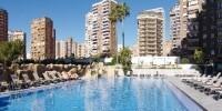 Sandos Monaco - Travelife