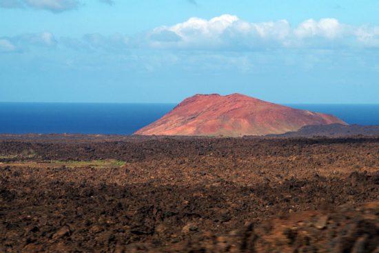 Island of Lanzarote