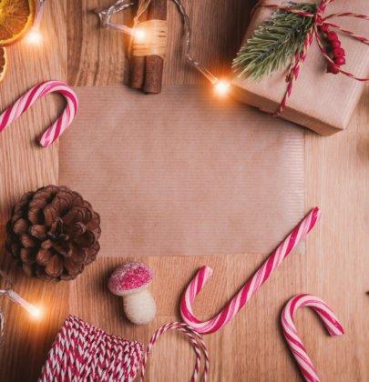 En Navidad comparte lo que de verdad importa en Sandos