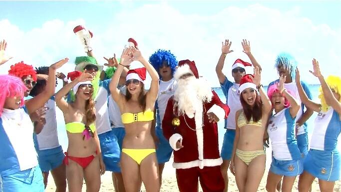 resort Riviera Maya todo incluido Navidad