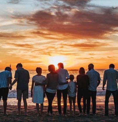 ¿Sabías que en familia surgen los momentos más mágicos?