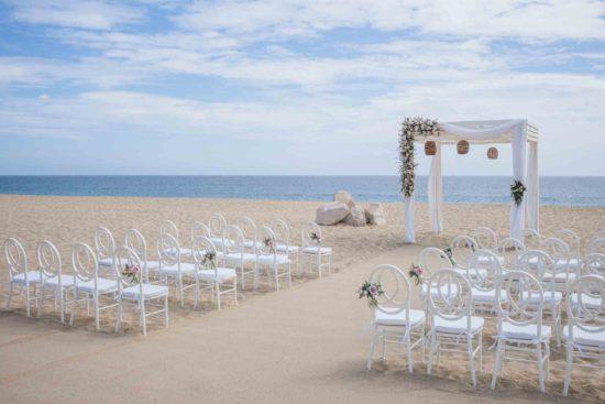 Weddings in Los Cabos